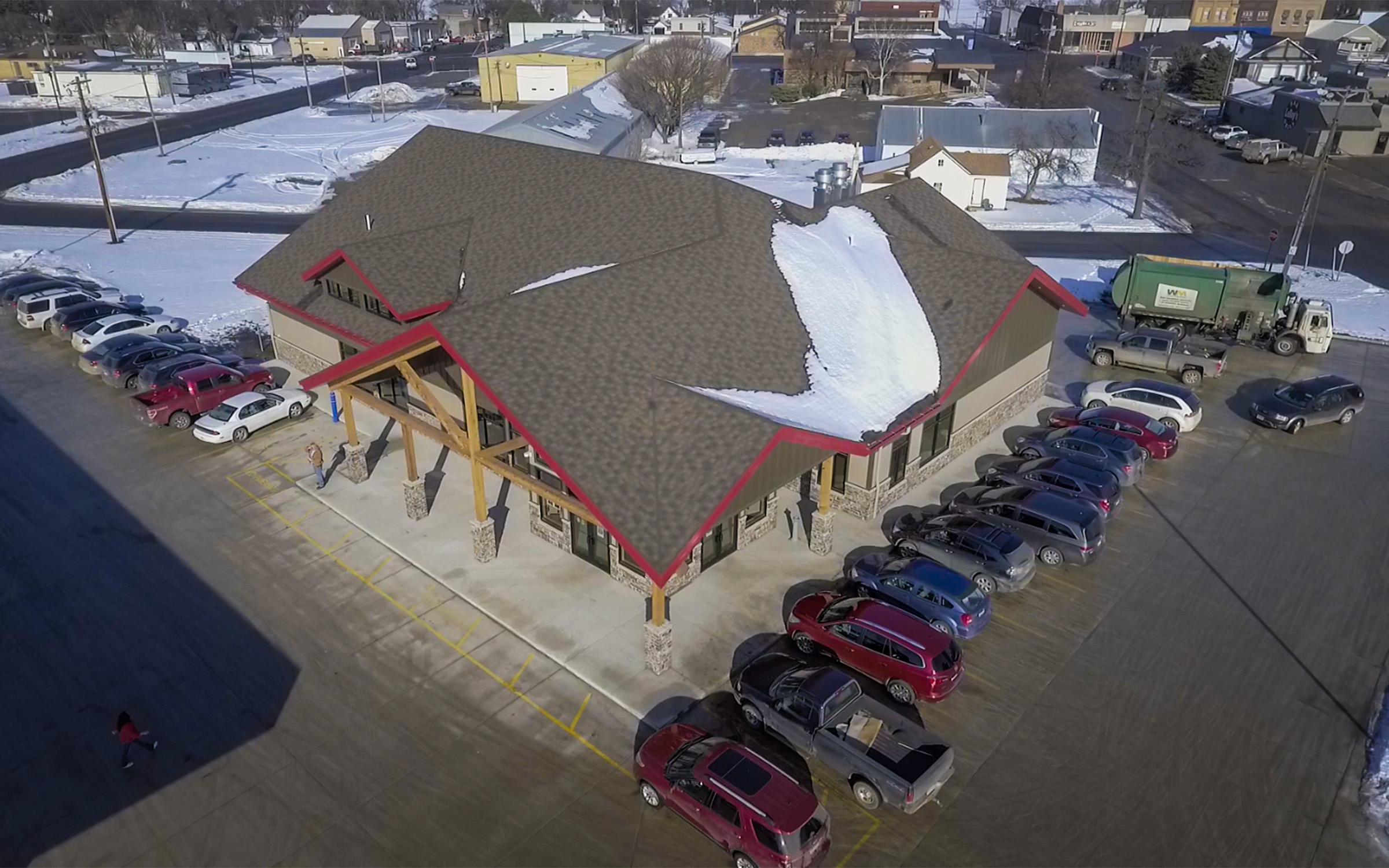Cottonwood, MN Convenience Store