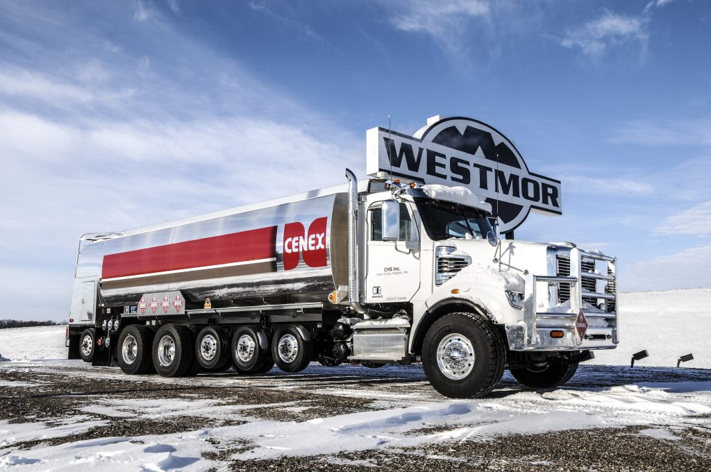 fuel delivery solutions from Westmor Industries